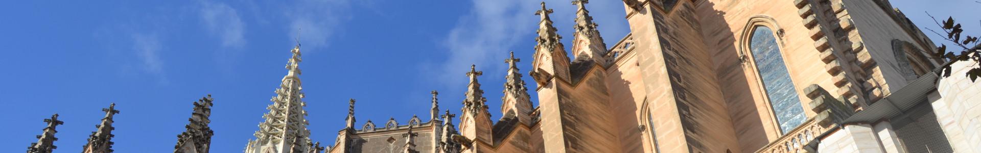 Església Nostra Senyora dels Dolors de Manacor